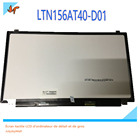 15.6-inch notebook touch LCD screen LTN156AT40-D01 HD EDP 40pin touch screen 1366X768 resolution