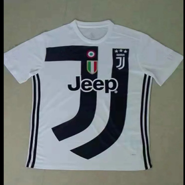 e08a1d56574 18 19 a Juventus shirt DYBALA HIGUAIN D. COSTA Cristiano Ronaldo  7 2019  juve New Design t shirts men t-shirt Football jersey 3