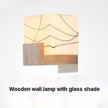 Wooden Wall Lamp Shades : Wood wall base online shopping-the world largest wood wall base retail shopping guide platform ...