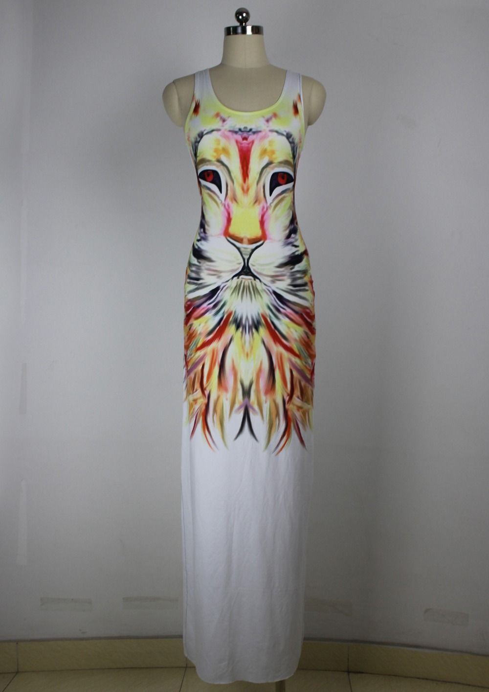 Summer dress pictures lions