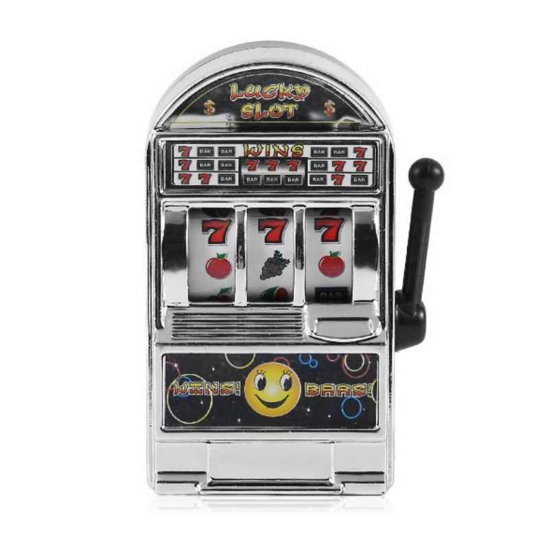Автомат горилла