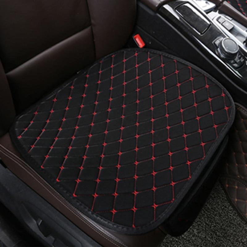 Four Seasons General Car Seat Cushions Car pad Car Styling Car Seat Cover For Toyota Camry Corolla RAV4 Civic Highlander