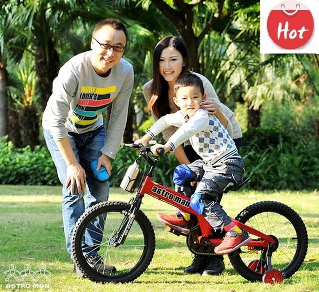 "14"" inch child Bicycle,quality mountain bike ,buggiest,kids bike,for both bogys and girls"
