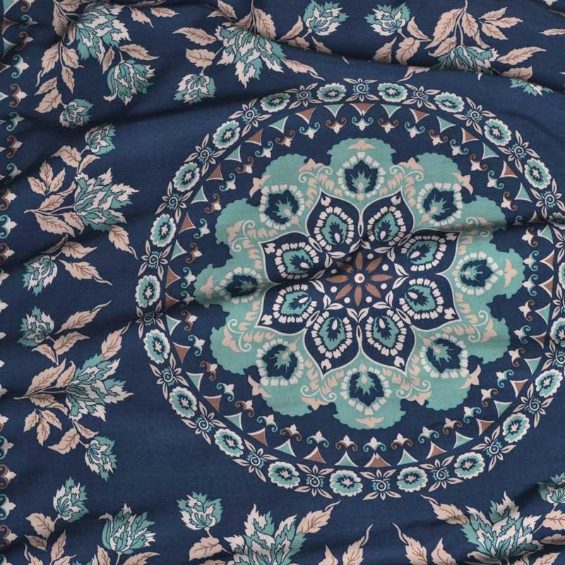 Boho zainspirowany 2017 letnie sukienki kwiatowy print cotton backless długi maxi dress hippie chic ruffles rękawem kobiety sexy vestidos 25