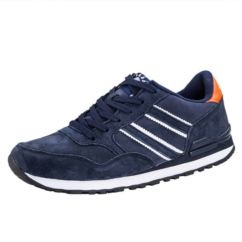 Hombre Uomo corsa atletici ardesia esterno da scarpe da Maschio tennis Leggero blu Surom Scarpe di Zapatillas Walking nero delle sport traspirante addestratori del dqtWU