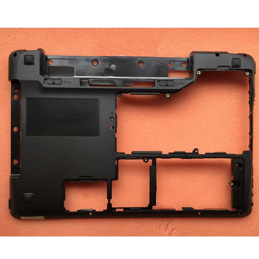 Brand New Original Laptop Base Cover for Lenovo Ideapad Y460 Genuine for Y460 Bottom Case Cover Housing With Electronic Parts|Laptop Repair Components| |  - title=