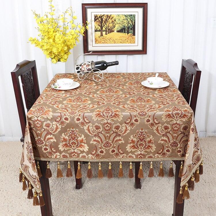 Розкішний рельєфний жакардовий - Домашній текстиль - фото 5