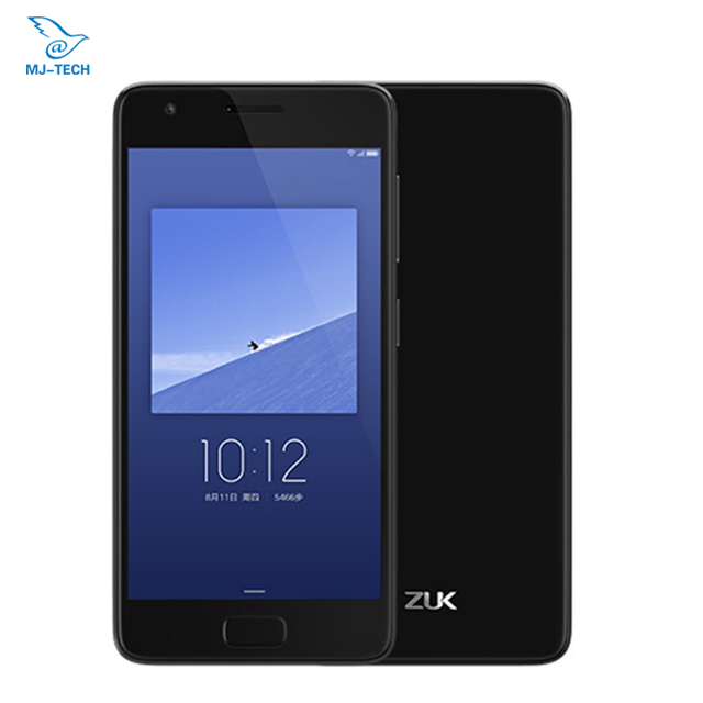 ZUK Z2 4G 64G 5.0 дюймов 1920X1080 Snapdragon 820 ZUI 2.3 (Android 6.0 os) 4G FDD