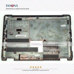 Image 3 - על מקורי חדש עבור Lenovo Thinkpad S3 יוגה 14 התחתון מקרה בסיס כיסוי שיכון מעטפת 00HN608 460.0110N.0012 00UP366 00HT973