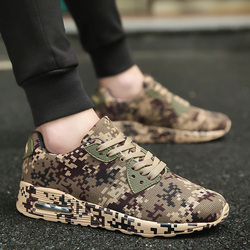UBFEN Hot Winter High Quality Casual Shoes For Men Fashion Keep Warm Male Shoes Comfortable And Soft Lace-up Lazy Men Shoes