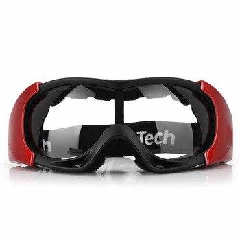 2da4770ac7 Gafas de seguridad a prueba de viento gafas protectoras Anti-niebla  anti-impacto de alta calidad ciclismo Industrial trabajo gafas