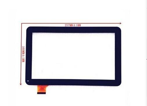 New 10.1 Mediacom SmartPad 10.1 S2 3G M-MP1S2B3G Tablet touch screen Touch panel Digitizer Sensor Replacement Free Shipping 10 1 inch mediacom smartpad s2 3g m mp1s2a3g tablet capacitive touch screen digitizer glass touch panel sensor free shipping