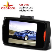 Car DVR Full HD Car Camera Video Recorder Night Vision Car DVRs 2.2 Inch LCD Auto DVR Recorder 15% OFF