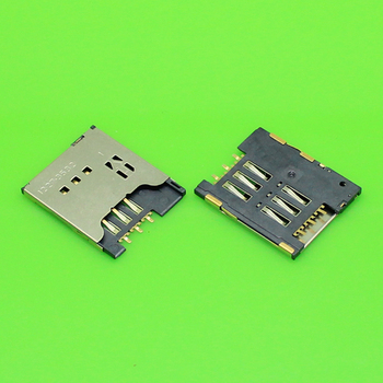 Sim Card Reader Module Slot Tray Holder Replacement For Sony Ericsson Xperia Play R800 R800i