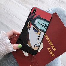 Naruto iPhone Cases (4 Models)