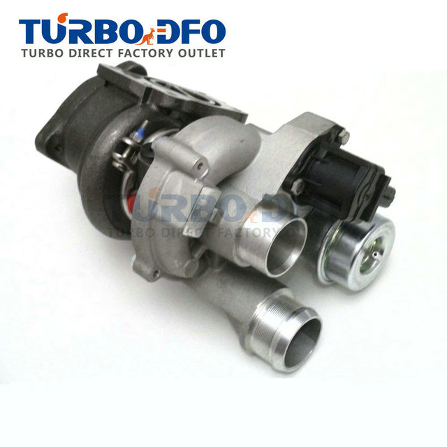 Turbocharger Turbo Complete 53039880163 53039880181 53039880118 For Bmw Mini Cooper S 1 6 L Ep6 Cdts