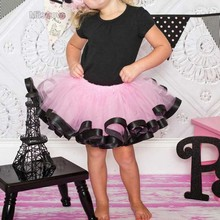 New Arrive Baby girls skirt new style chindrens skirts tutu kids baby fluffy pettiskirts retail 1pc Free shipping