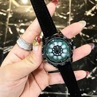 Relojes de cuarzo brillantes para mujer  relojes de moda informales de lujo con diamantes de cristal  relojes de pulsera de regalo para mujer|Relojes de mujer| |  -