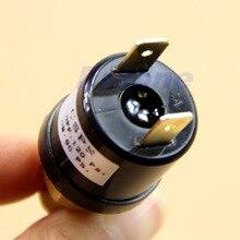 Pressure Control Switch 90 PSI 120 PSI Air Compressor Pressure Control Switch Valve Heavy Duty