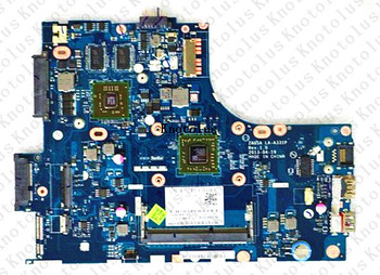 11S90003532 for Lenovo ideapad S415 laptop motherboard LA-A331P ddr3 Free Shipping 100% test ok