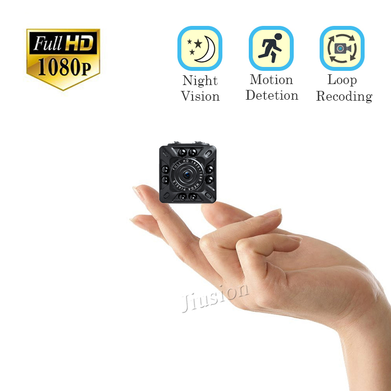 Mini Caméra SQ10 PK SQ11 SQ8 HD Caméscope de Vision Nocturne Micro caméra 1080 P Sport Mini DV Enregistreur Vidéo pour Voiture Conduite Équitation