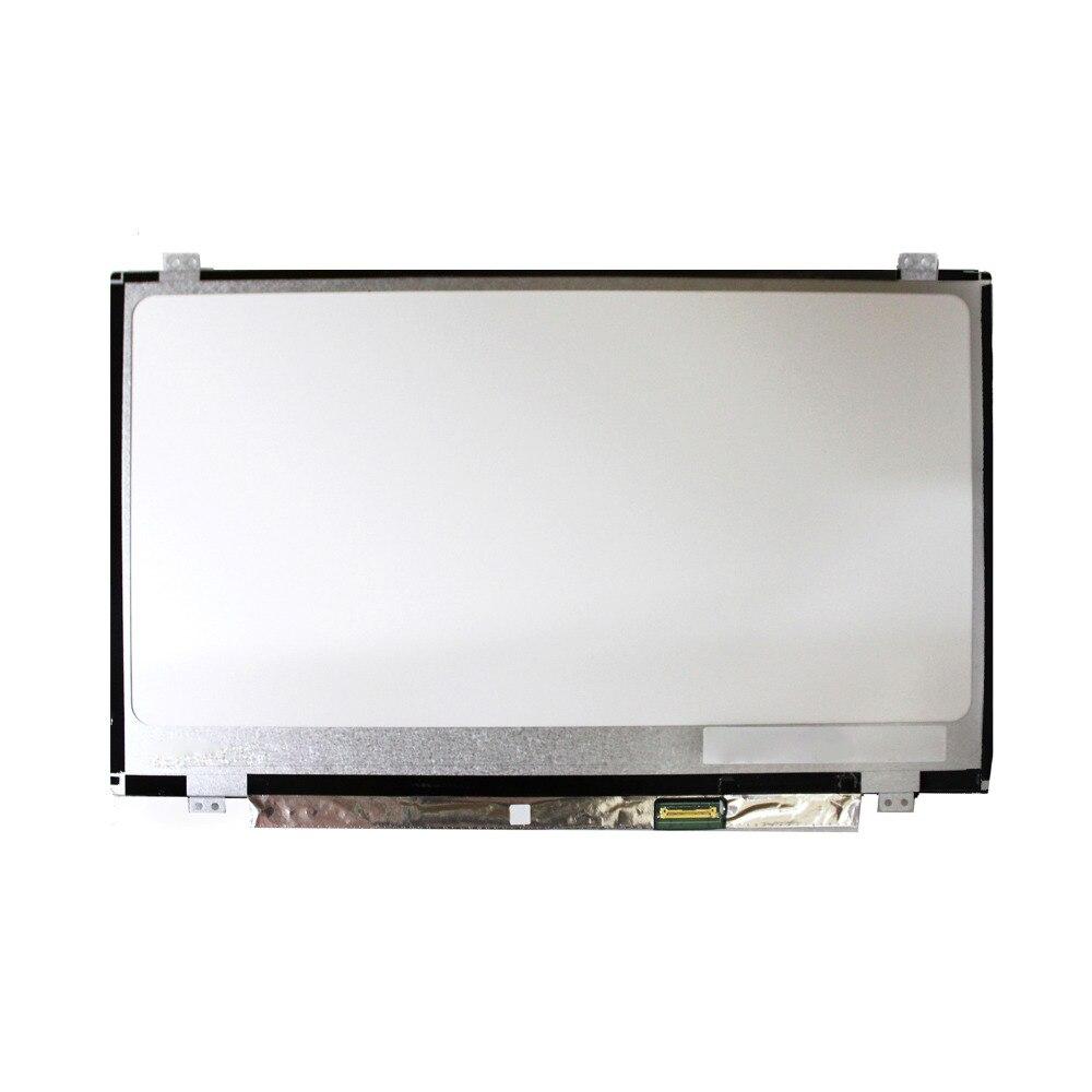 14.0 ''Panneau D'affichage À Écran LCD Matrice Pour Lenovo Flex 2 14 20404 Flex 2 14D 20376 N140BGE-EA2 N140BGE-EA3 N140BGE-E33 E43 EB3
