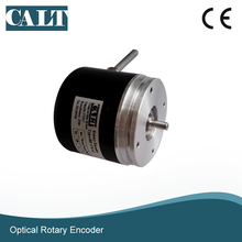 CALT 58mm outer 5mm solid shaft 2500 pulse resolution BE-178 A5 rotary incremental encoder line driver with groove free shipping calt alternative nemicon rotary encoder 10mm shaft encoder 58mm outer dia socket out line driver