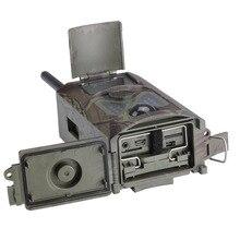 Hot Worldwide HC500M HD Sterowania GSM GPRS SMS MMS Harcerstwa Trail Polowanie Na Podczerwień Kamera Hurtowa