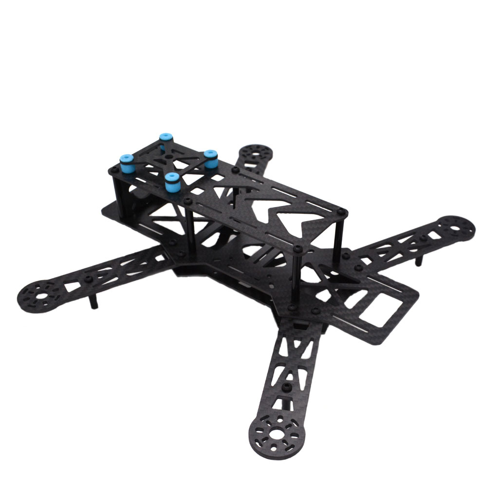 Aliexpress.com : Buy LHI Diy qav250 quadcopter frame kit flight ...