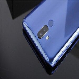 "Image 4 - Oukitel K9 7.12 ""אנדרואיד 9.0 MTK6757 אוקטה Core 2.3GHz Smartphone טביעות אצבע 6000mAh 1080*2244 16MP + 2MP/8MP הסלולר"
