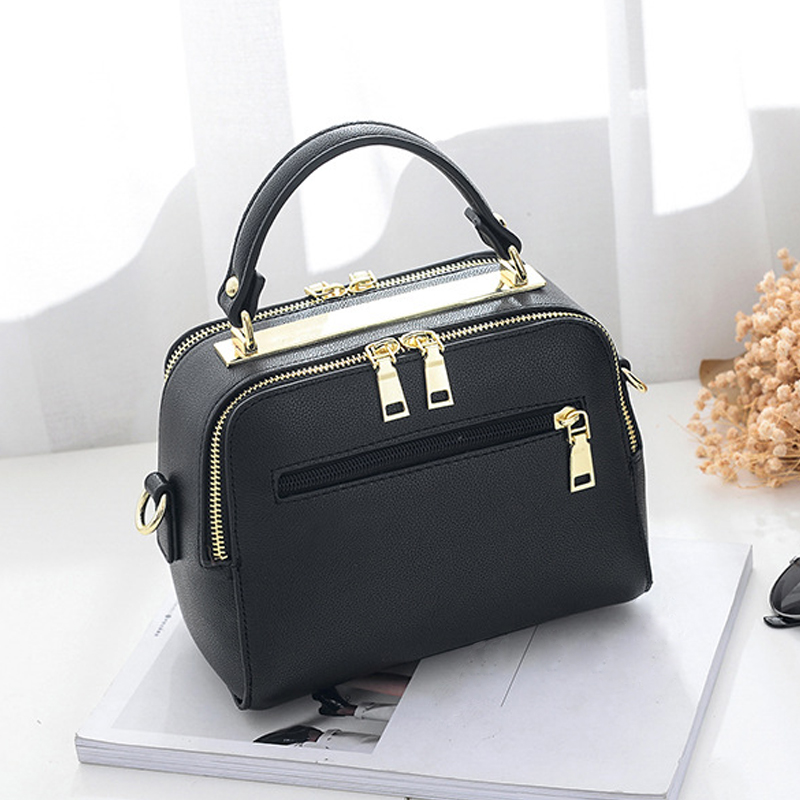 pu leather crossbody bolsa de Polyester Hard Shoulder Bag : Polyester Hard Shoulder Bag