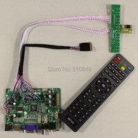 التفاصيل حول hdmi + vga + av + الصوت + usb LP156WF1 تحكم المجلس ل 15.6 inch 1920*1080 نموذج lcd شاشة lcd ل التوت pi