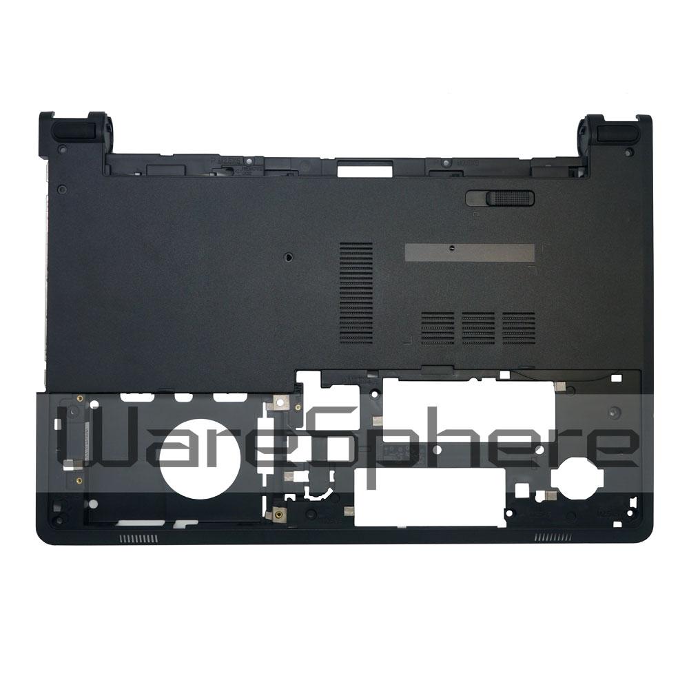 НОВЫЙ Ноутбук Нижняя крышка корпуса Нижняя крышка корпуса для Dell Inspiron 14 14-5000 5458 Ноутбук D Shell 0355G2 355G2 AP1AO000500