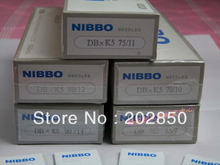 Industrial Embroidery Sewing Machine Needles,DBxK5,100/16,500Pcs Needles/Lot,Very Competitive Price,NIBBO Brand,Best Quality