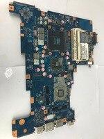 For toshiba satellite L670 L675 laptop motherboard LA 6042P K000103820 HM55 HD5650 DDR3