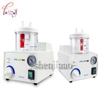 H003 B 1000 ML Elektrik Sürücü Balgam Enayi 110/220 V Taşınabilir Diş Tıbbi Acil Aspiratör Vakum Elektrikli nezle 1 PC Makine Merkezi    -