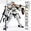 DRAGÃO MOMOKO Tallgeese 1 Mobile Suit Gundam modelo MG 1/100 OZ-00MS1 brinquedos dos miúdos