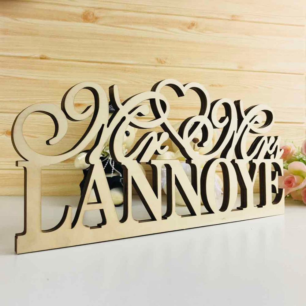 Custom Wedding Table Sign Wedding Cake Wedding Sign with Last Name Wedding Table Decor person Personalized Mr and Mrs SignCustom Wedding Table Sign Wedding Cake Wedding Sign with Last Name Wedding Table Decor person Personalized Mr and Mrs Sign
