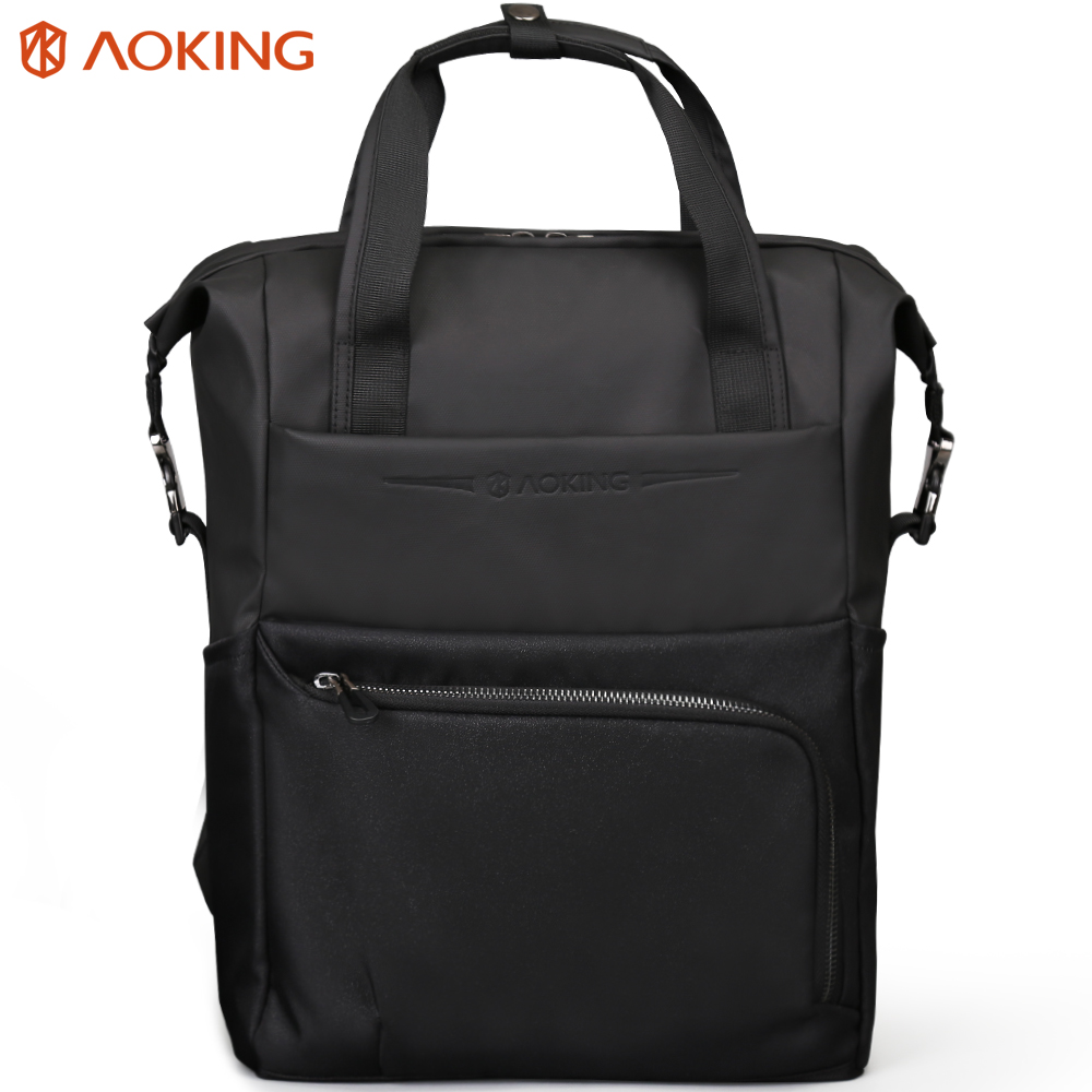 Aoking New Fashion Lightweight Couple backpack School Backpack For Teenager Large Capacity Laptop Backpack Travel Daily Backpack hadley backpack