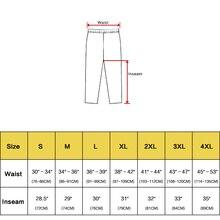Mens Silk Satin Pajamas Pyjamas Pants Sleep Bottoms S – 4XL Plus Size
