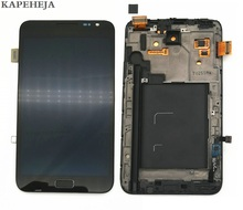 Super AMOLED LCD Display For Samsung Galaxy Note i9220 N7000 Touch Screen Digitizer Assembly