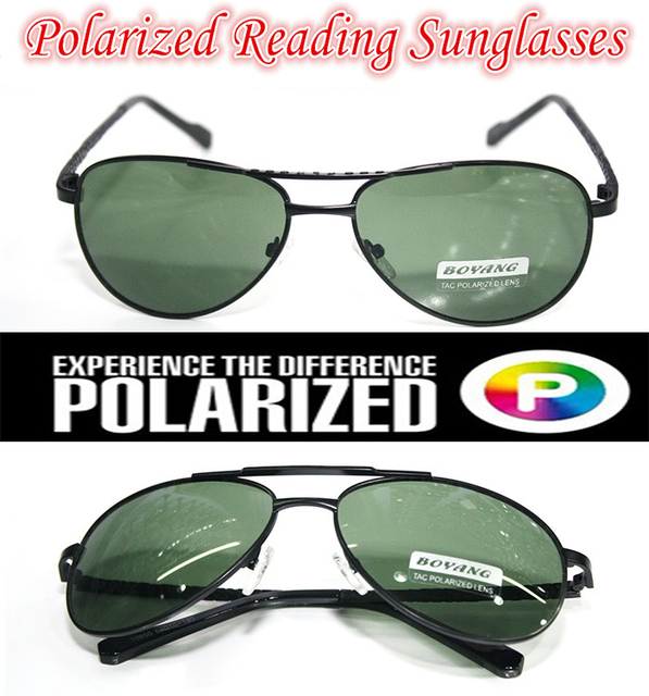 e00285a6f5d Polarized reading sunglasses!! new arrival MJ polarized men women sunglasses  +1.0 +1.5 +2.0 +2.5 +3 +3.5 +4.0
