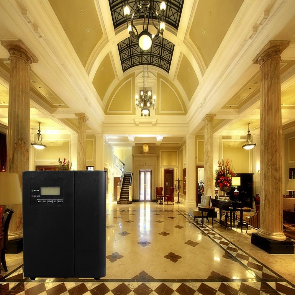 300cbm essenziale diffusore di olio per hotel, casa profumo di aria umidificatori hvac scent diffusore macchina, amazon hotsale bevanda rinfrescante di aria