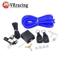Vr Racing Управление выхлопных газов Клапан/вырез Беспроводной удаленного Управление Лер переключатель VR-эцв-ACC