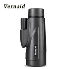 Night Vision monocular Low Light level optical lens high power Telescope BAK4 Prism Nautical Waterproof for Outdoor Hunting fashion 2018 super high power 35x50 portable hd optics bak4 night vision monocular telescope dropshipping 7 27
