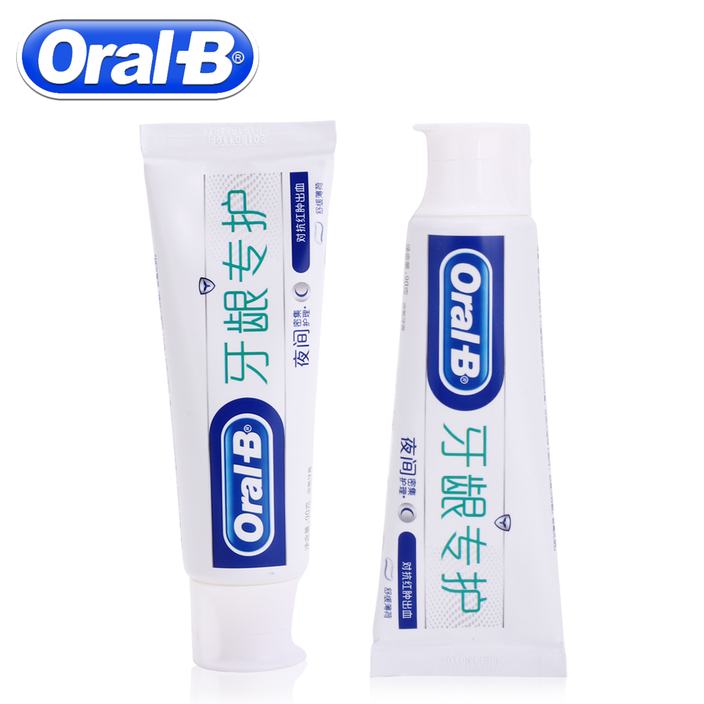 toothpaste industry macroenvironment