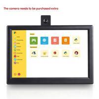 SunFounder 10.1'' IPS Raspberry Pi Monitor 1280×800 High Resolution Rascreen LCD Display for Raspberry Pi