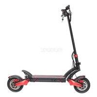 48 V Одиночный/двойной привод внедорожный электрический скутер скейтборд E скутер 10 дюймов колесо вместо ходьбы 10.4Ah/18.2Ah/23Ah