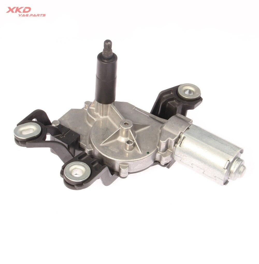 Windshield Wiper Motor Rear For VW Golf MK6 2012 2013 5K6955711B
