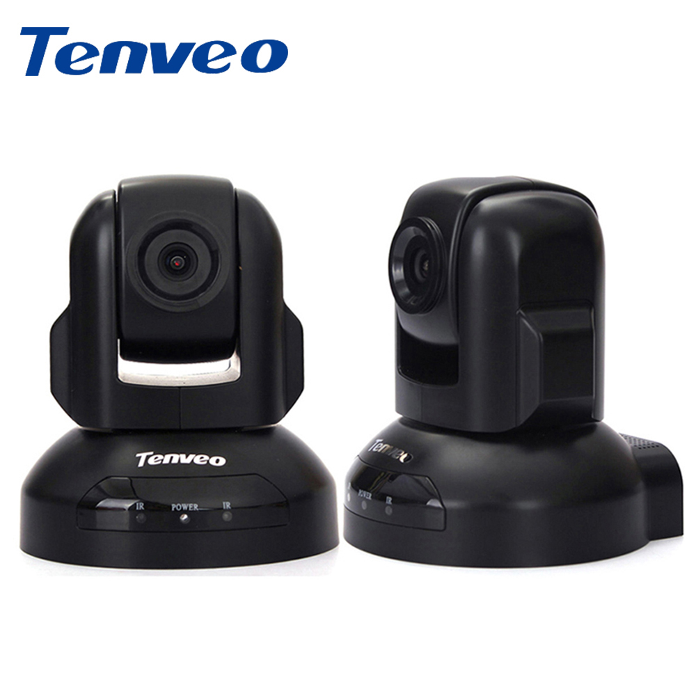Tenveo DX3 1080 2MP 3X Zoom USB Conference Camera HD 1080p PTZ USB Plug and Play PTZ Video Webcam Pan Titl zoom for Business|Conference System| |  - title=